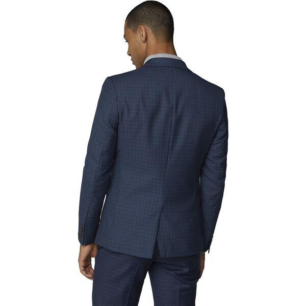 Blue Mod Micro Jacket Blue, BLUE, hi-res