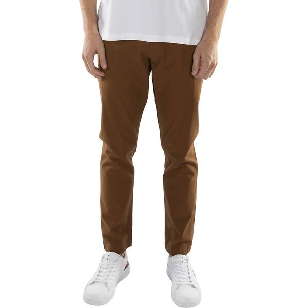 SLIM STRETCH CHINO, TAN, hi-res