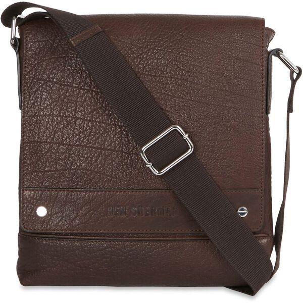 Flight Bag Brown