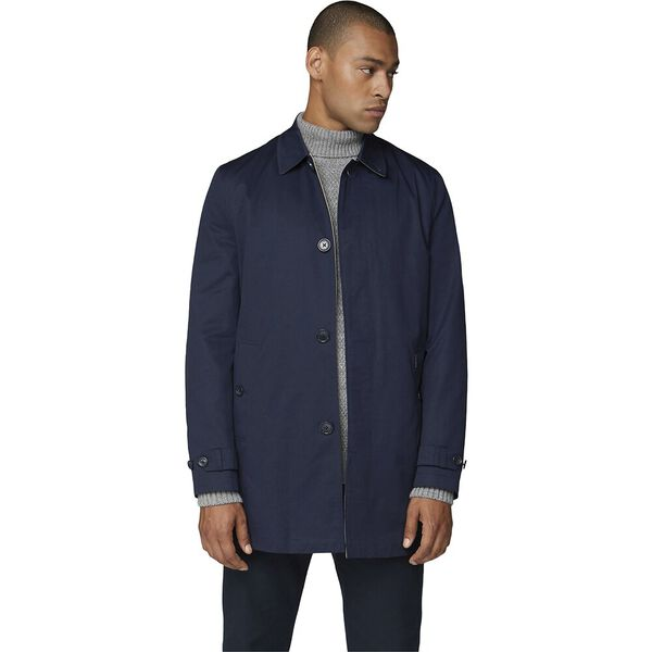 Ben Sherman Mac Dark Navy, DARK NAVY, hi-res