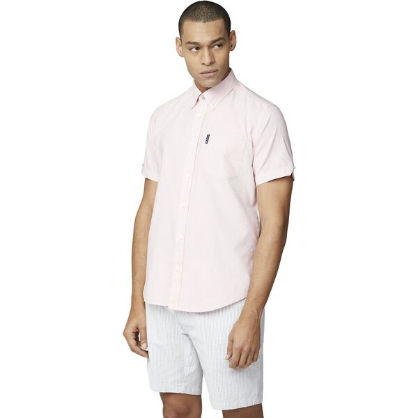 SS SIGNATURE OXFORD SHIRT