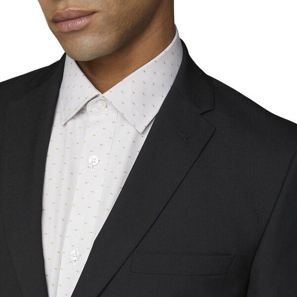 Black Tonic Jacket Black, BLACK, hi-res