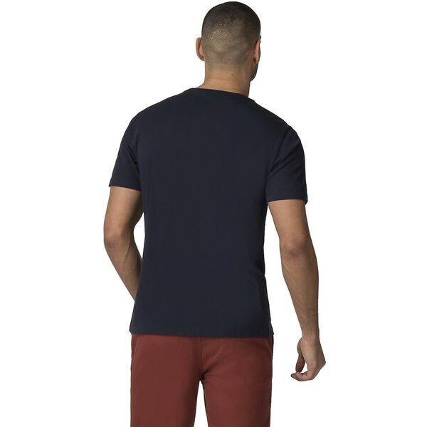 Target T-Shirt, NAVY, hi-res