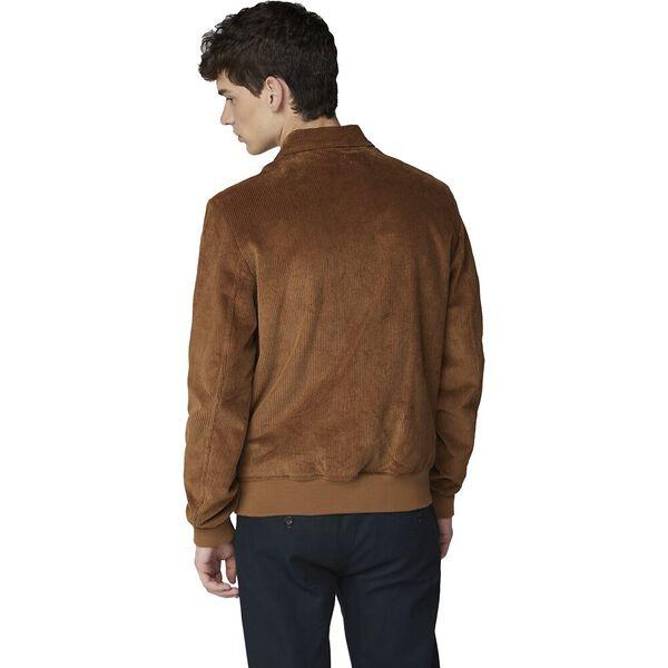 Cord Jacket Tan, TAN, hi-res