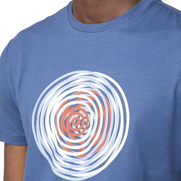 Spin Target Dark Blue, DARK BLUE, hi-res