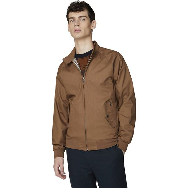 Harrington Tan