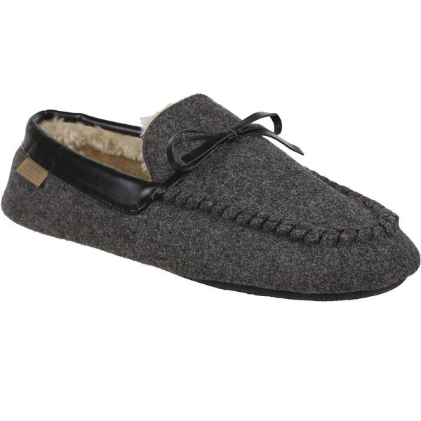 MOCCASIN SLIPPER THE GILPIN