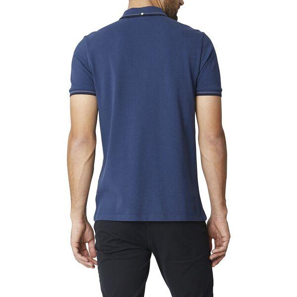 The Romford Polo Blue, BLUE, hi-res