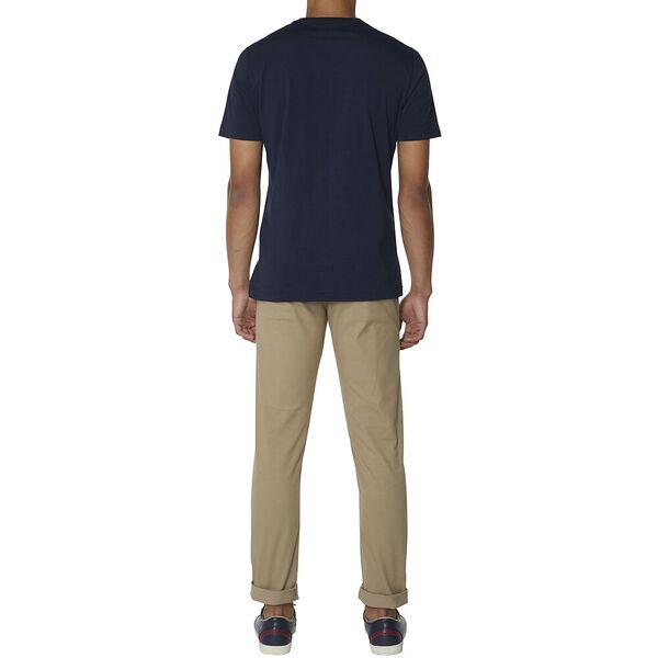 Plain Pocket T-Shirt, DARK NAVY, hi-res