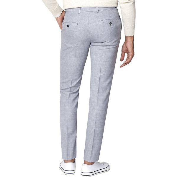 Cool Texture Trouser, GREY, hi-res