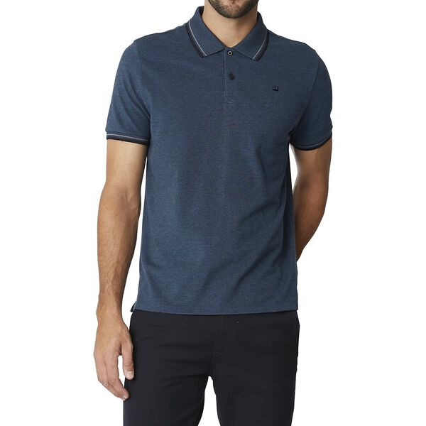 The Romford Polo Teal