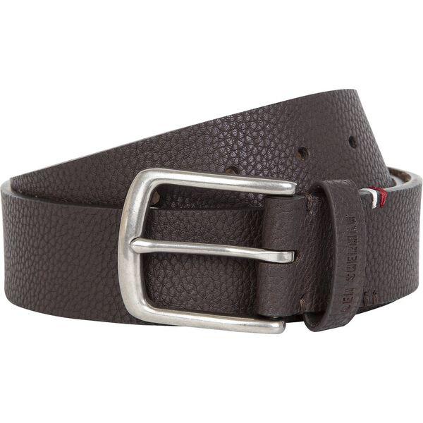 Belt And Keyring