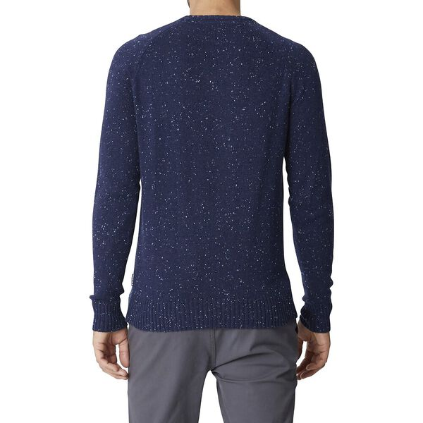 Speckle Yarn Knit Midnight, MIDNIGHT, hi-res