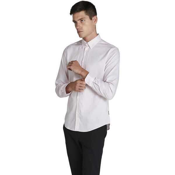 MOD OXFORD SHIRT, DUSTY PINK, hi-res