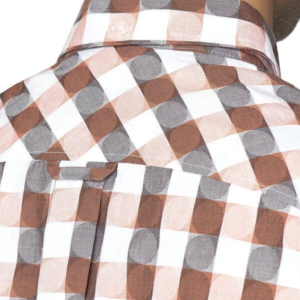 Archive Groton Shirt, ORANGE, hi-res