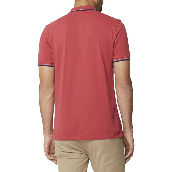 Signature Romford Polo Ruby Red, RUBY RED, hi-res