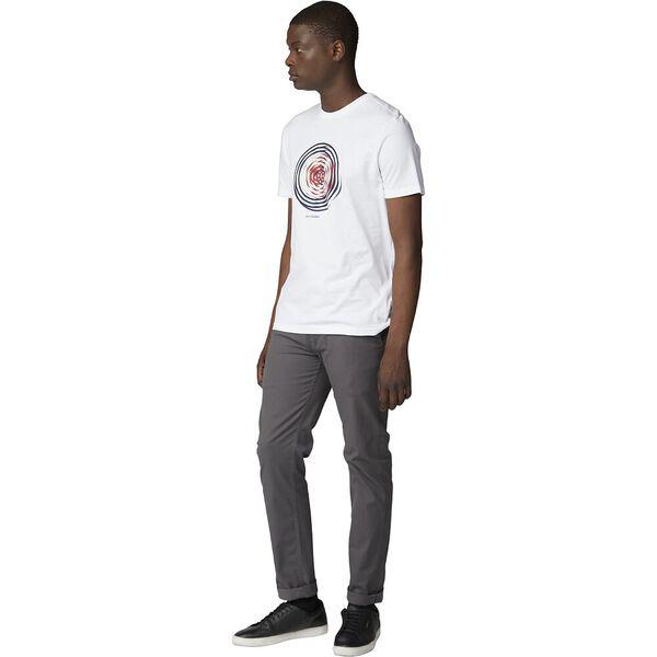 Spin Target White, WHITE, hi-res