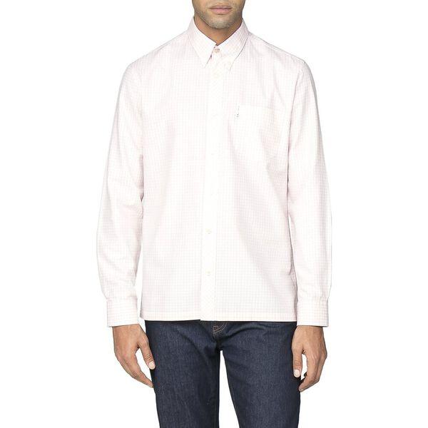 Archive Modernist Shirt, LIGHT PINK, hi-res