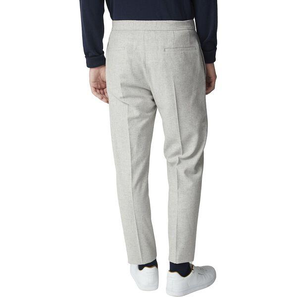 Cool Grey Speckle Trouser Light Grey, LIGHT GREY, hi-res
