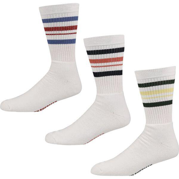 Ribot 3 Pack Sports Socks