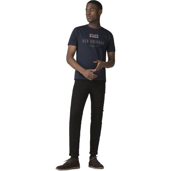The Original T-Shirt, NAVY, hi-res