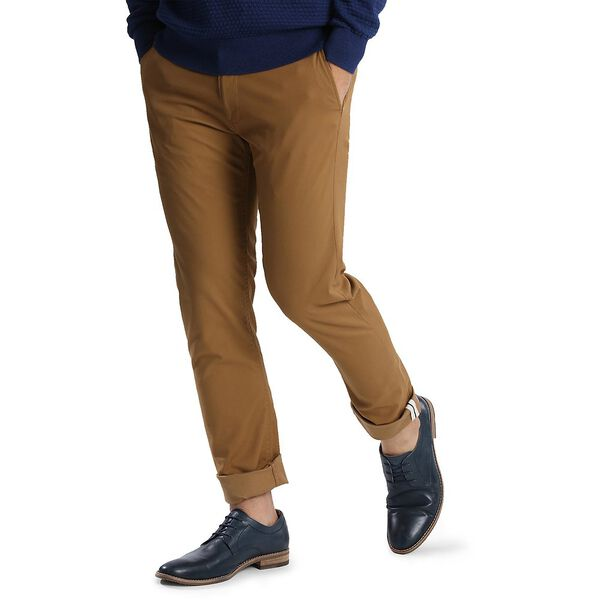 SLIM STRETCH CHINO, SPICE MIX, hi-res