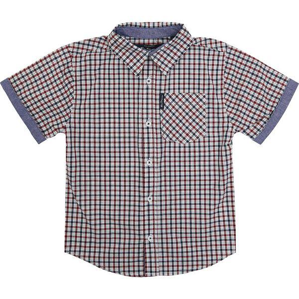 Kids House Check Shirt