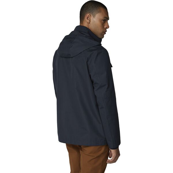 Four Pocket Field Jacket Midnight, MIDNIGHT, hi-res