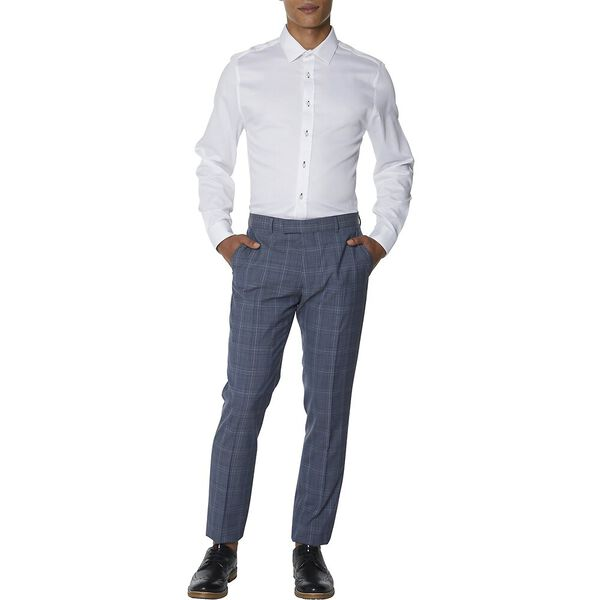 Airforce Check Trouser, AIRFORCE, hi-res