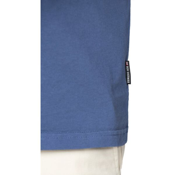 Springs Resort Logo T-Shirt, DARK BLUE, hi-res