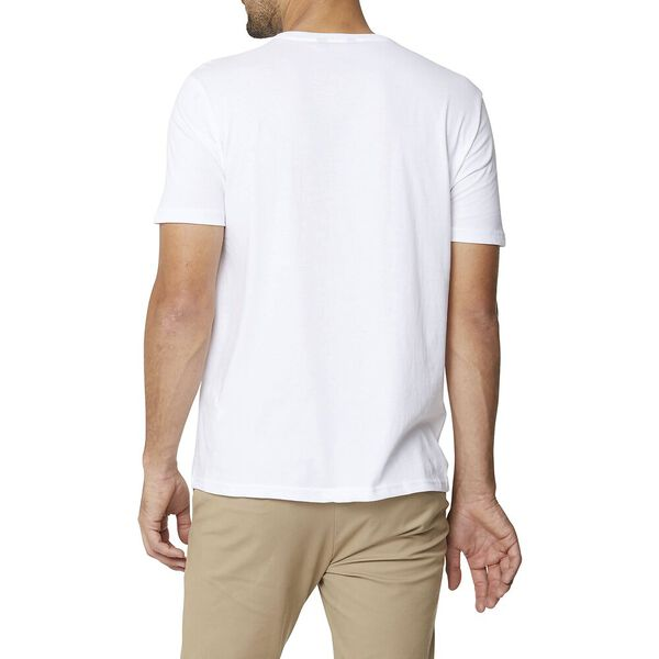 CHEST TARGET WHITE, WHITE, hi-res