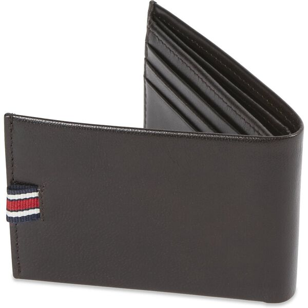 TRIFOLD WALLET WITH ID