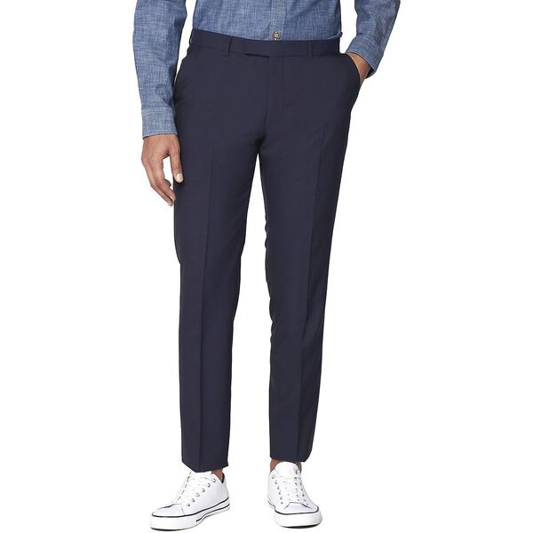 Blue Depths Tonic Trouser