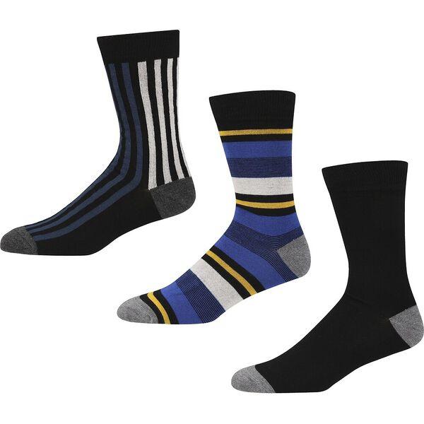 Danzig 3Pk Socks
