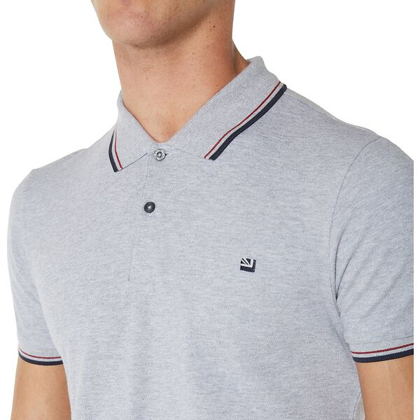 THE ROMFORD POLO, OXFORD MARL, hi-res
