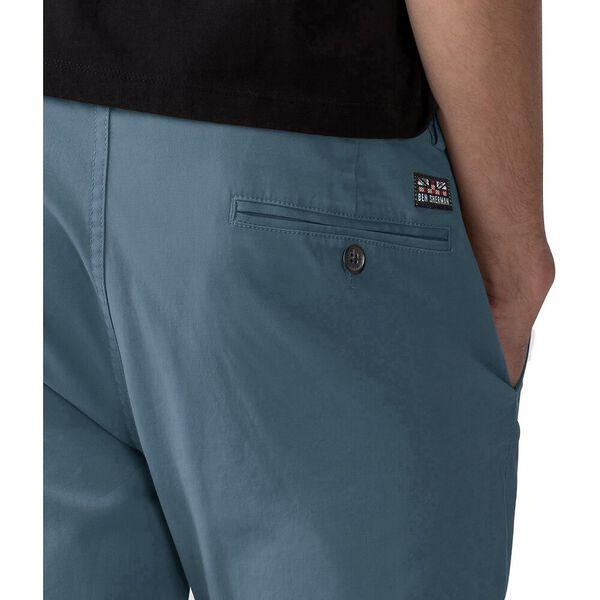 Skinny Stretch Chino Dark Blue, DARK BLUE, hi-res