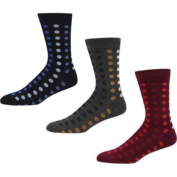 Reset 3 Pack Socks