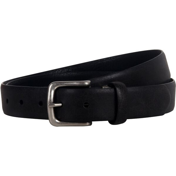 2Pk Casual Belt Gift Pack Black/Brown