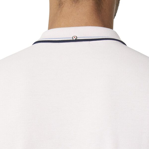Signature Romford Polo Light Pink, PINK, hi-res