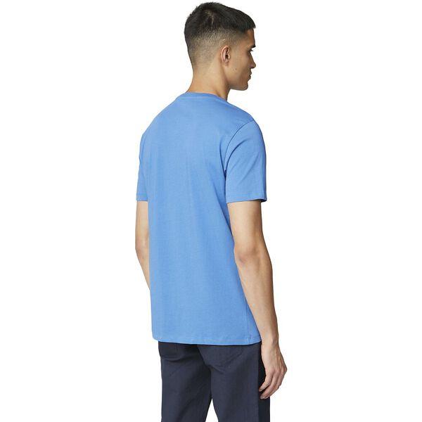 Cord Tee Royal Blue, ROYAL BLUE, hi-res