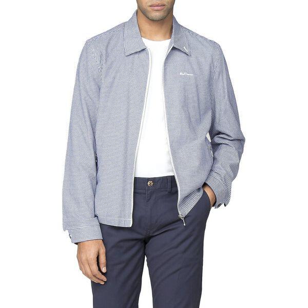 Archive Jacket, NAVY, hi-res