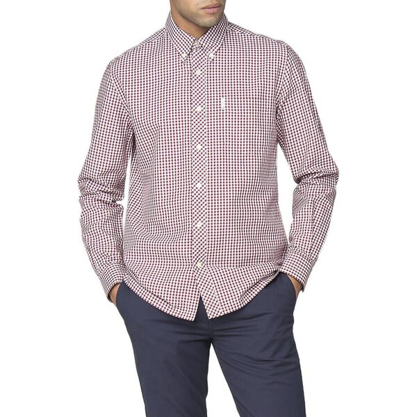 ARCHIVE MODERNIST SHIRT