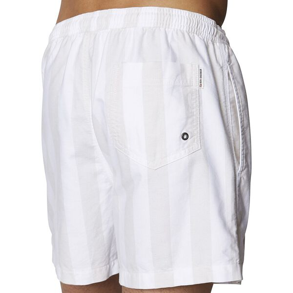Candy Stripe Short, OFF WHITE, hi-res
