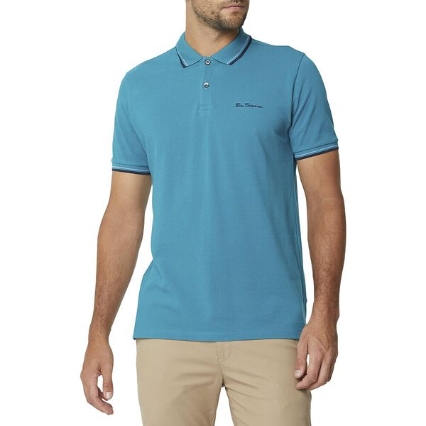 Signature Romford Polo British Racing Gr