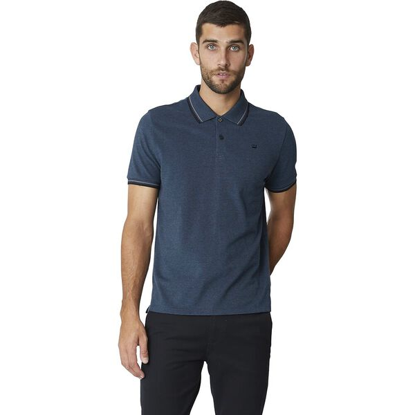 THE ROMFORD POLO TEAL, TEAL, hi-res